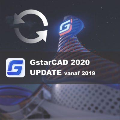 GstarCAD 2020 update