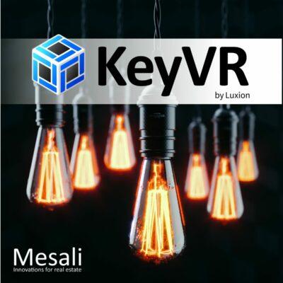 KeyVR voor SketchUp Full