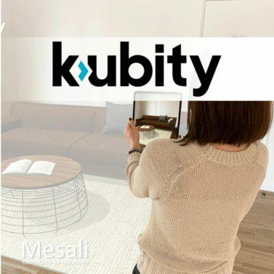 Kubity voor SketchUp