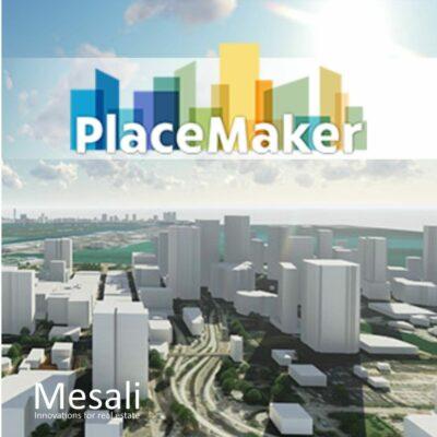 PlaceMaker voor SketchUp