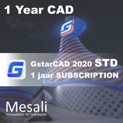 GstarCAD subscription