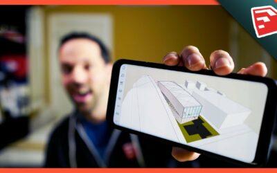 VR of AI, geen ver van ons bed show.